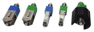 PowerChek connectors