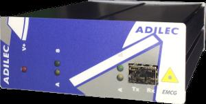 ESGC: Switch Gigabit Ethernet