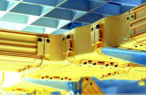 Sistemas guía cables para fibra óptica