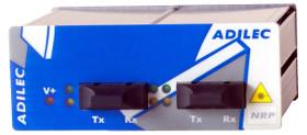 Repetidores digitales de fibra óptica para entornos industriales