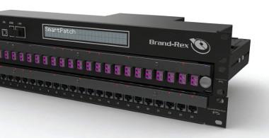 Sistema de control inteligente de red