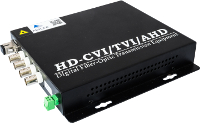 Vídeo + datos por una sola fibra hasta 20 Km