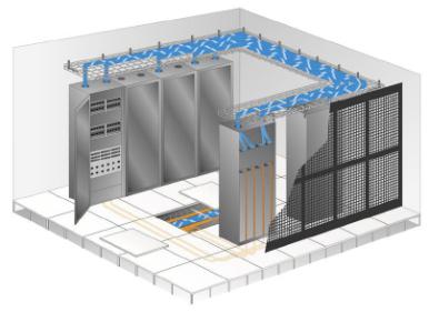 Data Center: El Estándar TIA 942 | Grupo COFITEL
