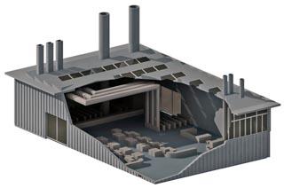 Entornos industriales