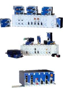 Convertidores para Ethernet y datos industriales