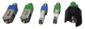 PowerChek connectors