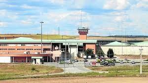 Centro Penitenciario Ocaña
