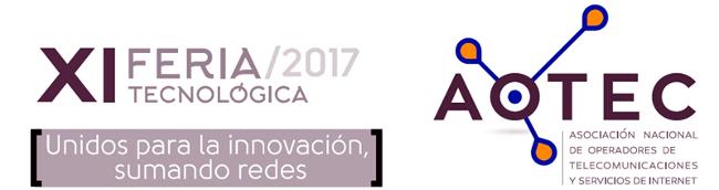 XI feria tecnológica AOTEC 2017