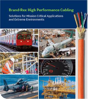 Documentación técnica Brand-Rex LEVITON
