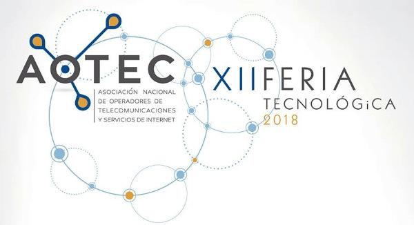 XII Feria Tecnológica AOTEC