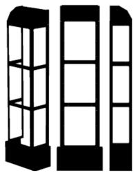 Chimeneas para enfriamiento pasivo de centros de procesamiento de datos (CPD)