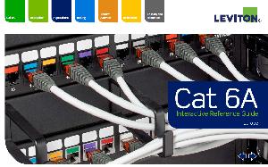 Guía interactiva del cableado Cat 6A