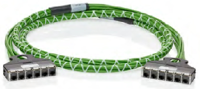 Redes de cableado y medio ambiente