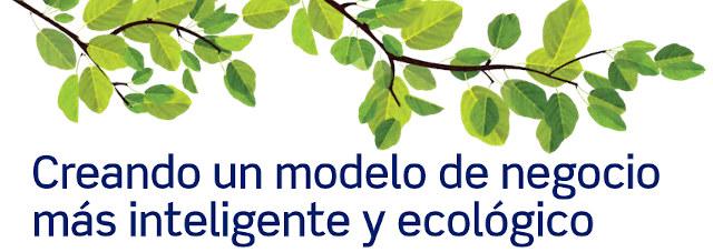 Iniciativas LEVITON para un mayor respeto medioambiental