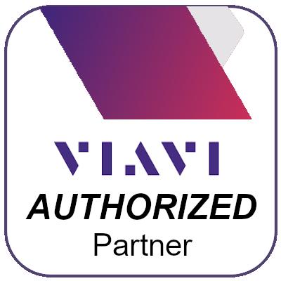 Distribuidor autorizado de VIAVI