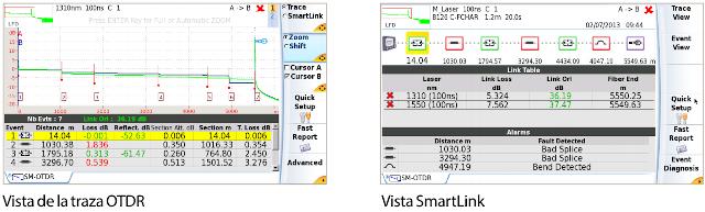 aplicación SMART-LINK