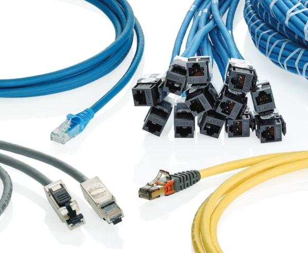 Cables troncales de cobre con nuevas opciones de fabricación por pedido